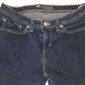 Levi's Leggings Jeans